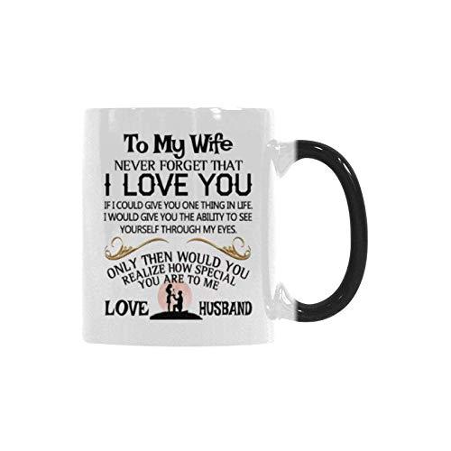 Top 10 wife coffee Mug – Glassware & Drinkware