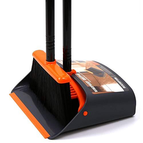 Top 10 Dustpan with Broom – Household Dustpans