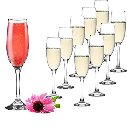 Top 9 Champagne Glasses Bulk – Champagne Glasses