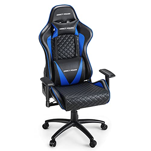 Top 10 Big and Tall Gaming Chair 500lbs – Computer Gaming Chairs