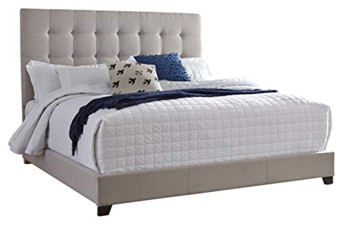 Top 10 Dolante Queen Upholstered Bed – Beds