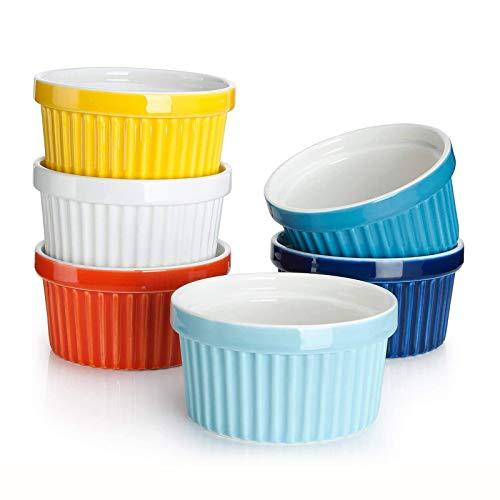 Top 9 Ceramic Pie Plate – Ramekins