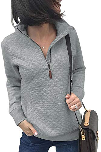 Top 10 Pullover Hoodies for Ladies – Home & Kitchen Features