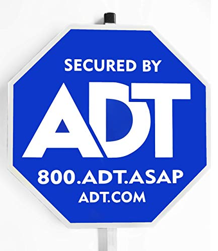 Top 10 Adt Security Yard Sign – Decorative Signs & Plaques