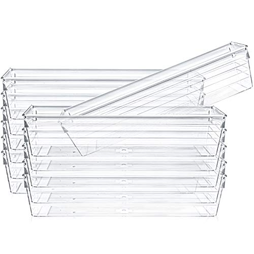 Top 10 Dividers for Storage Bins – Clothes Drawer Organizers