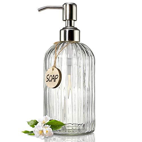 Top 10 Soap Dispenser Bathroom – Bathroom Countertop Soap Dispensers