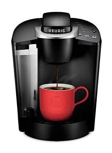 Top 10 Kcup Coffee Maker – Single-Serve Brewers