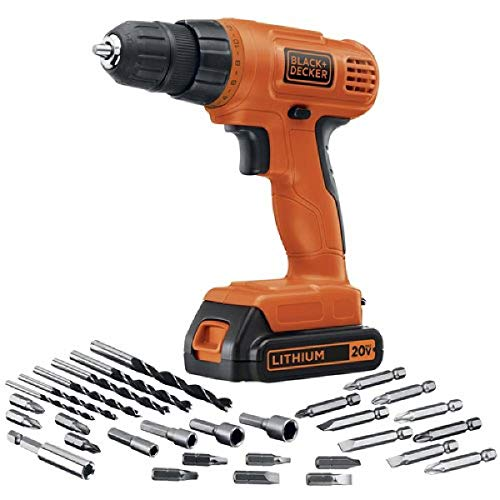 Top 10 Cordless Drill Driver – Power Drill Drivers