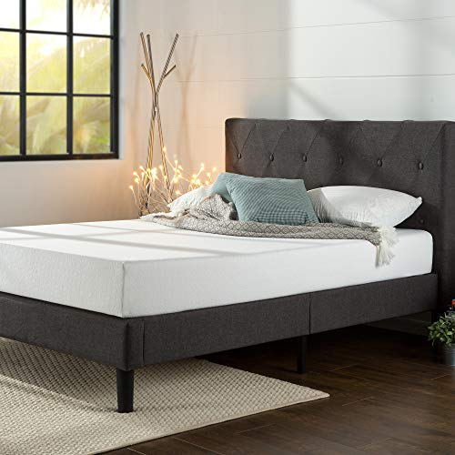 Top 10 Upholstered Queen Bed Frame – Beds
