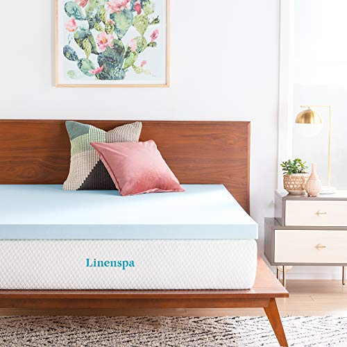 Top 10 Mattress Topper King – Mattresses Toppers