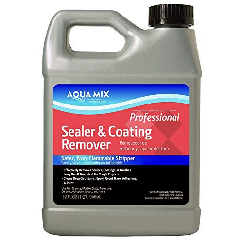 Top 8 Concrete Sealer Remover – Household Carpet Cleaners & Deodorizers