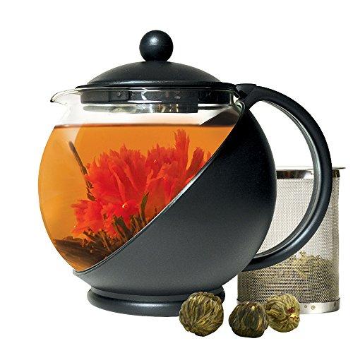 Top 10 Loose Tea Pot – Teapots