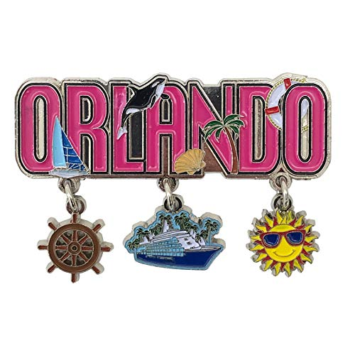 Top 10 Orlando Fridge MAGNET – Refrigerator Magnets