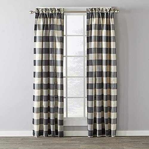 Top 10 SKL Home by Saturday Knight Ltd – Window Curtain Panels