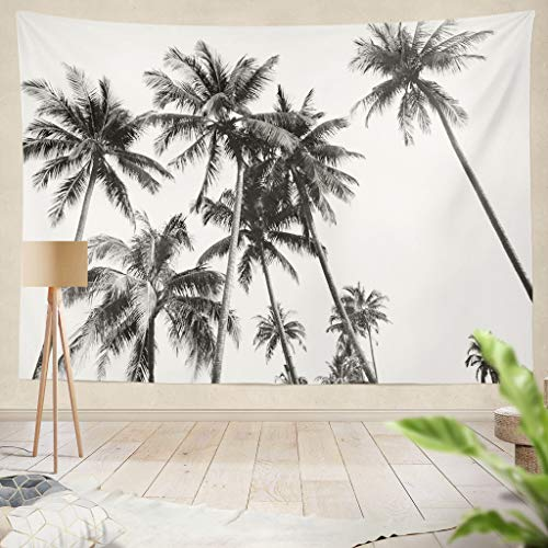 Top 10 Tapestry Wall Hanging Black and White – Tapestries