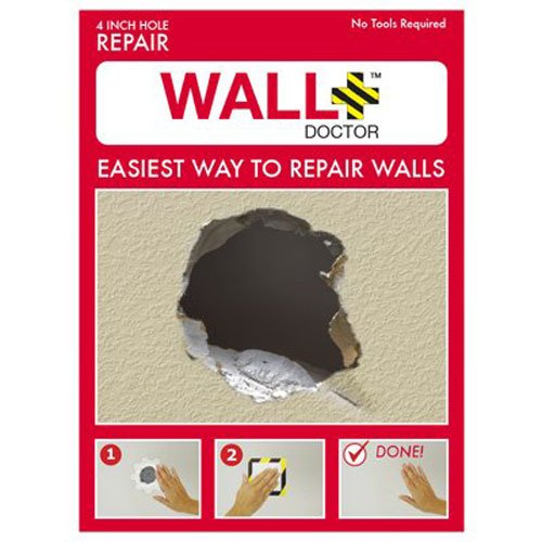Top 10 Wall Repair Patch Kit – Wall Surface Repair Products