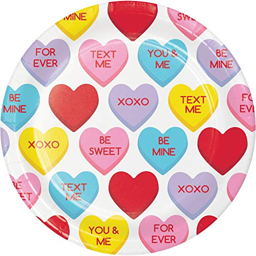 Top 10 Valentine's Day Candy – Party Plates