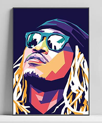 Top 6 Future Rapper Poster – Posters & Prints