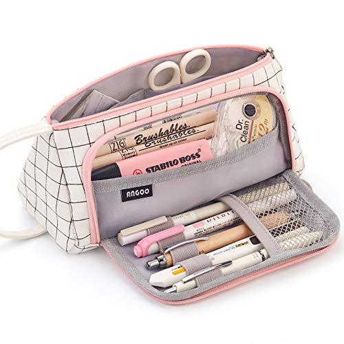 Top 10 Backpacks for Girls for High School – Pencil Holders & Pen Holders