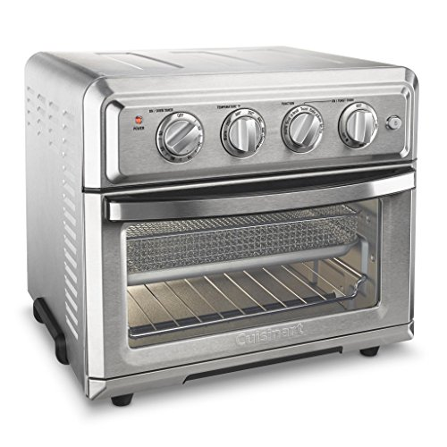 Top 10 Toaster Oven Air Fryer Combo – Toaster Ovens