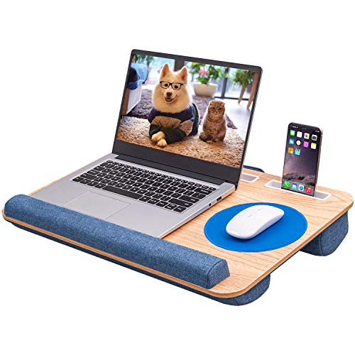 Top 10 Mouse Pad with Wrist Support – Lap Desks