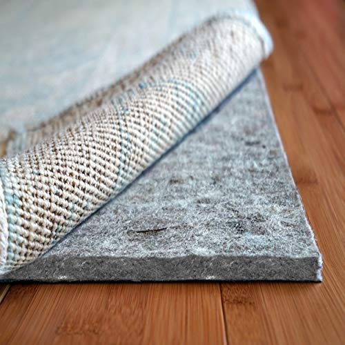 Top 10 Carpet Squares with Padding – Rug Pads
