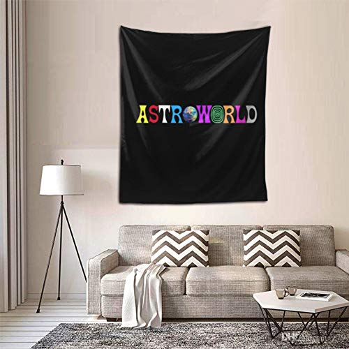Top 9 Travis Scott Flag – Tapestries