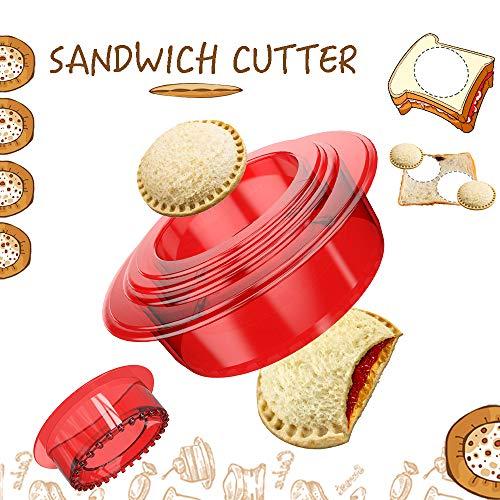 Top 10 Uncrustable Sandwich Maker – Baking Tools & Accessories