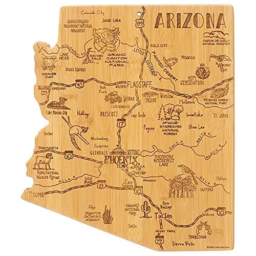 Top 9 Arizona Cutting Board – Cutting Boards