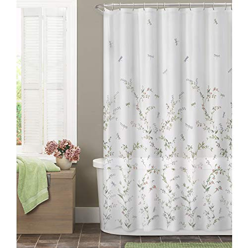 Top 10 Sheer Fabric Shower Curtain – Shower Curtains