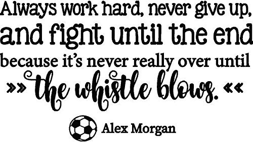 Top 9 USWNT Wall Decal – Wall Stickers & Murals