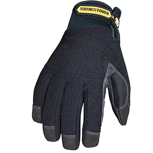 Top 10 Waterproof Winter Work Gloves – Kitchen & Dining Features