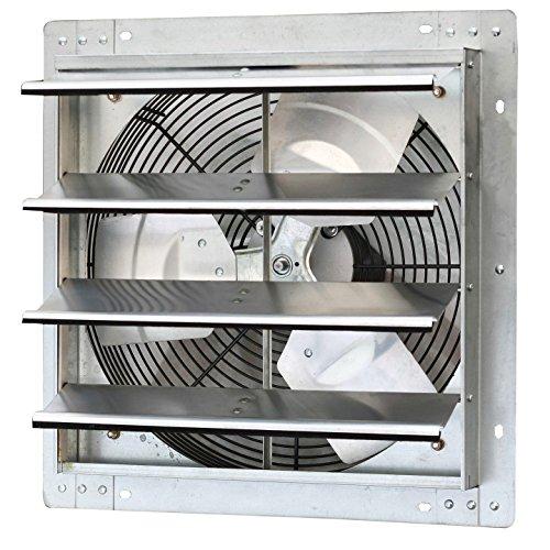 Top 10 Shutter Exhaust Fan – Household Ventilation Fans