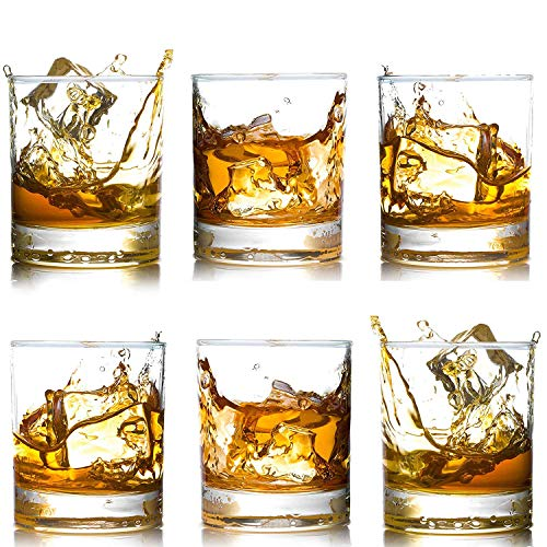 Top 10 Cocktail Glasses 12 oz – Old Fashioned Glasses