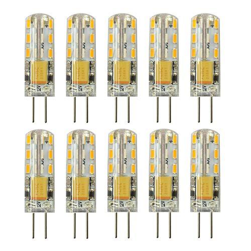 Top 10 Bi-pin LED Bulb – LED Bulbs