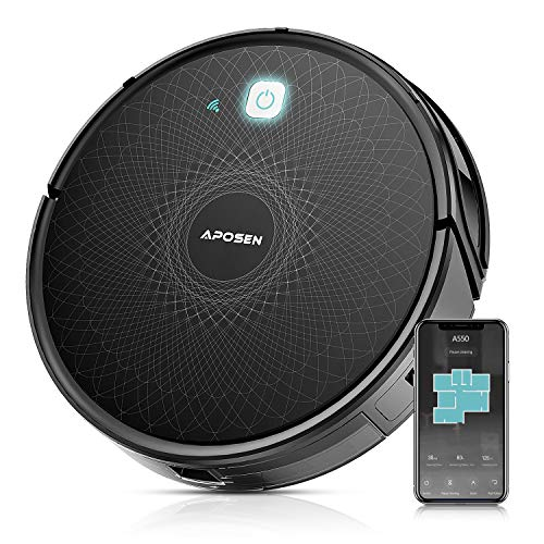 Top 10 Robot Vacuum with Mapping Technology – Robotic Vacuums