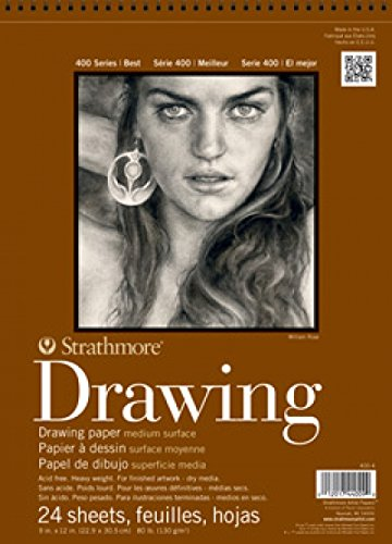 Top 9 Sketch Pads for Drawing – Home & Kitchen Features