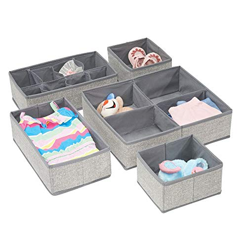 Top 10 mDesign Drawer Organizer Baby – Home & Kitchen Features