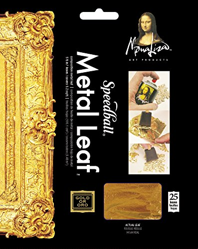 Top 10 Composition Gold Leaf – Home & Kitchen Features