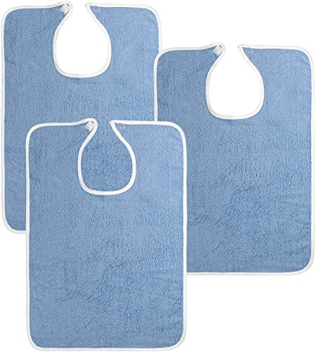Top 10 Adult Bibs Washable – Kitchen & Dining Features
