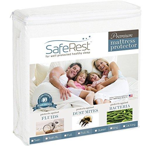 Top 10 Twin Bed Mattress Cover – Mattress Protectors