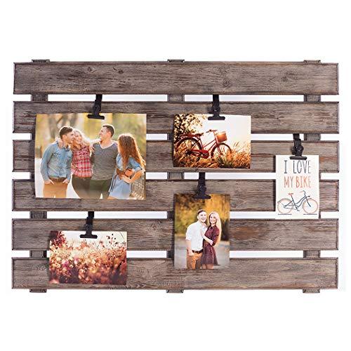 Top 10 Wood Pallet Wall decor - Wall Stickers & Murals ...
