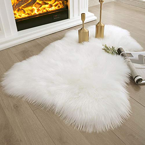 Top 10 Sheep Skin Rugs for Bedrooms – Area Rugs