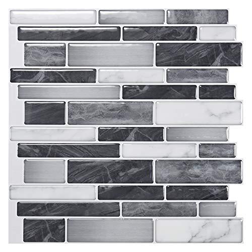 Top 10 Azulejos Adhesivos Para Cocina – Decorative Tiles