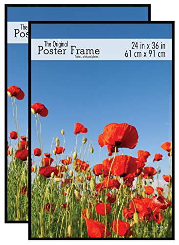 Top 10 Poster Frame 24×36 – Picture Frames