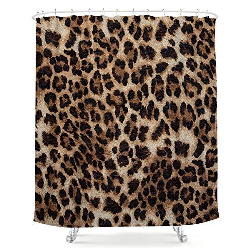 Top 10 Animal Print Shower Curtain – Shower Curtain Sets
