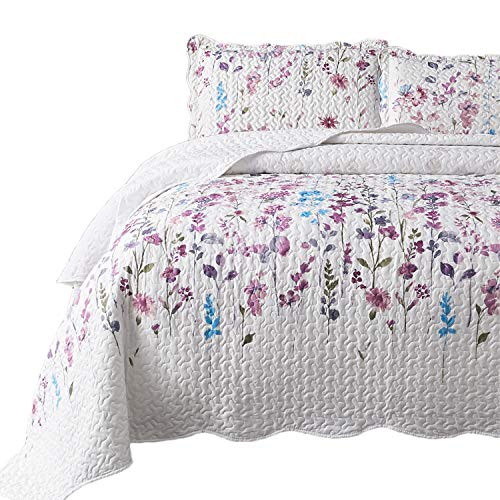 Top 10 Bedspreads Queen Size Clearance – Kids' Quilt Sets