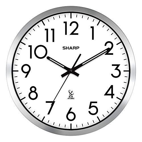 Top 10 Arbor & Emery Wall Clock – Wall Clocks