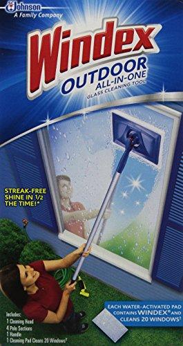 Top 7 Windex Outdoor Window Cleaner – Glass Cleaners