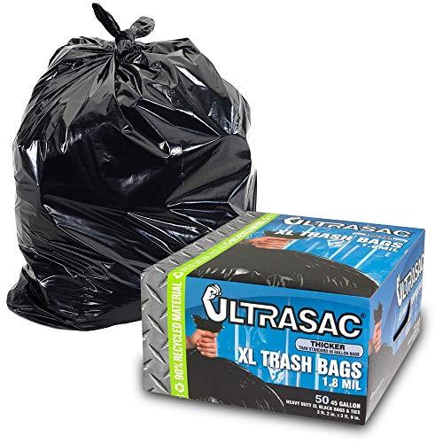 Top 8 45 Gallon Trash Bags – Trash Bags